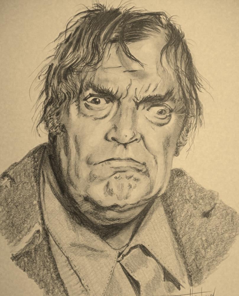 Jack Elam par Tom-Heyburn